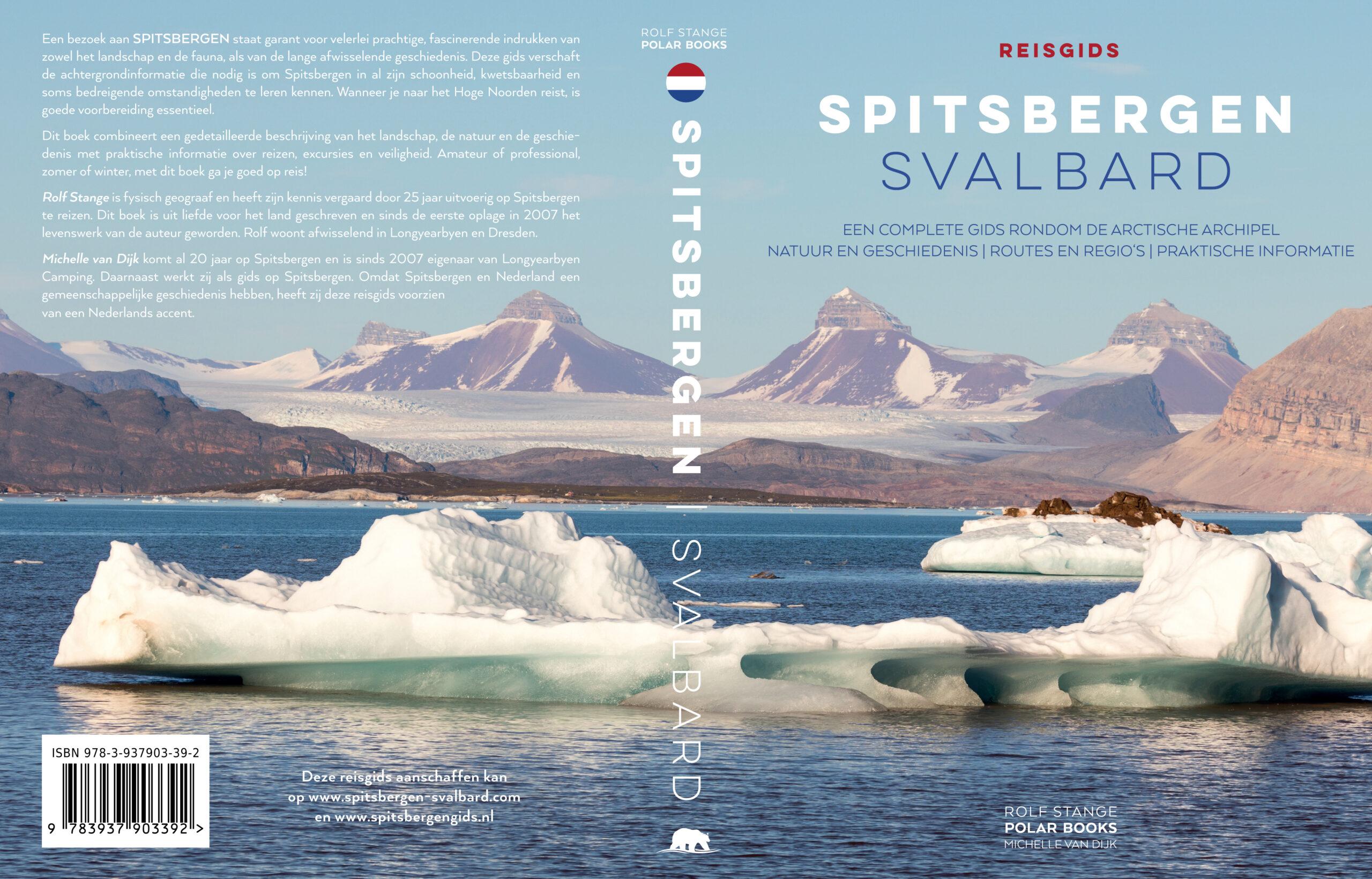 Spitsbergengids